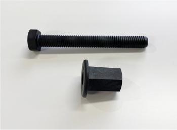 金属製ボルト